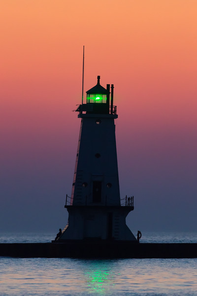 Ludington Afterglow 2