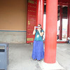 Susanne in the Forbidden City