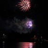 Ivacs Fireworks on St. Stephen's Day, 2015 — Augusztus 20-i ivacsi tűzijáték 2015-ben