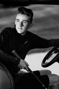 Nick Kempkers Idaho Falls Tigers Senior Pictures