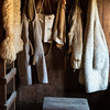Fort Ross Closet Clothes