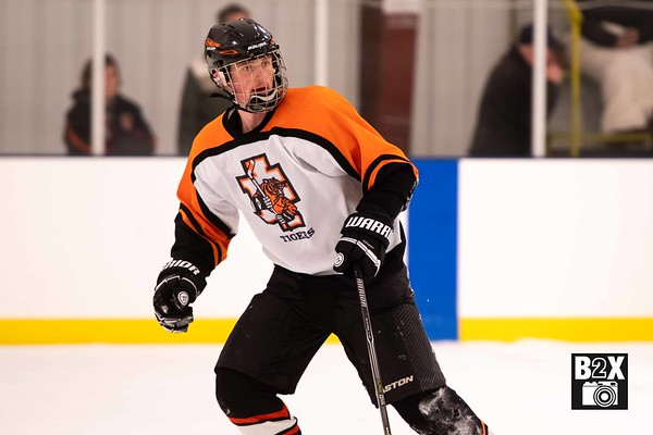 Idaho Falls Tigers Bonnecrest Wolves Bonneville Bees Hillcrest Knights Hockey