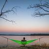 Belews Lake Sunset