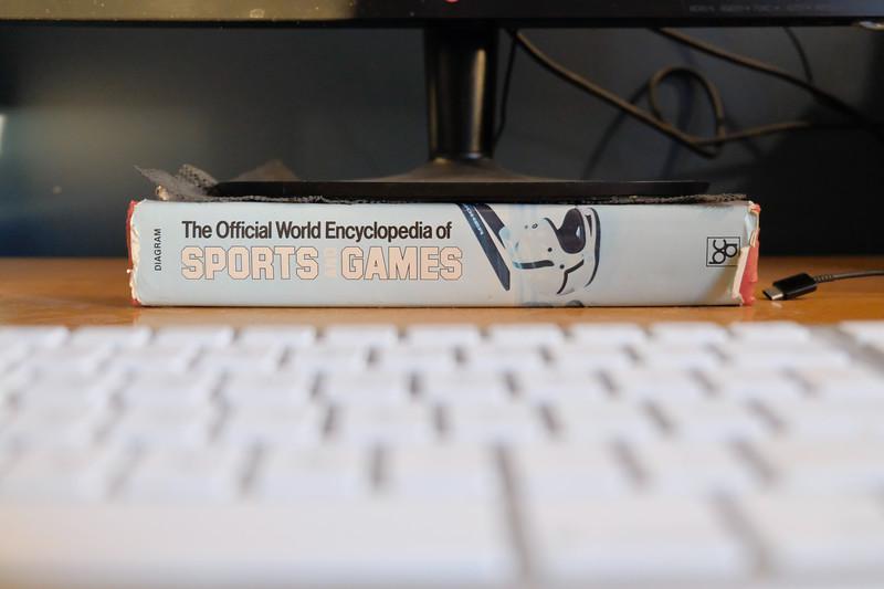 042 Keyboard games