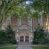 University of Michigan Law Library