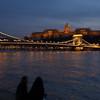 Blue Hour Budapest—Inviting Budapest