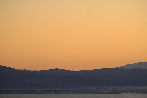 064 Sunup
