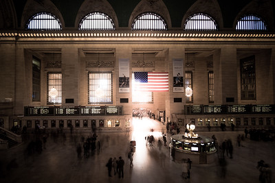 Grand Central (Southern Light)