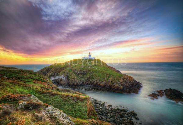 Strumble Head Lighthouse