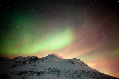Norway, Aurora