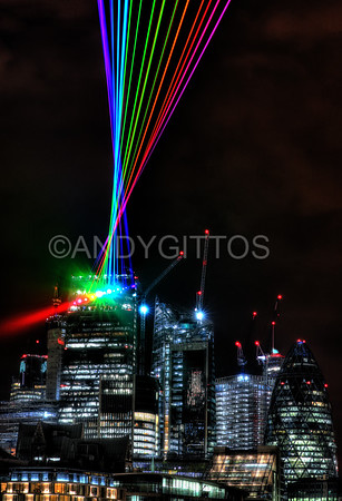 City Lasers