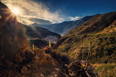 Gorge of Maras