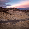 Zabriski Point Wash