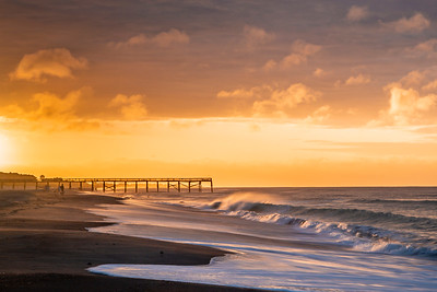 Atlantic Beach Sunrise