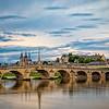 Blois, Loire Valley, France (June 2018)