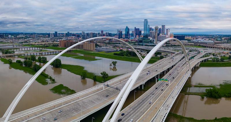 Dallas, Texas (May 2019)