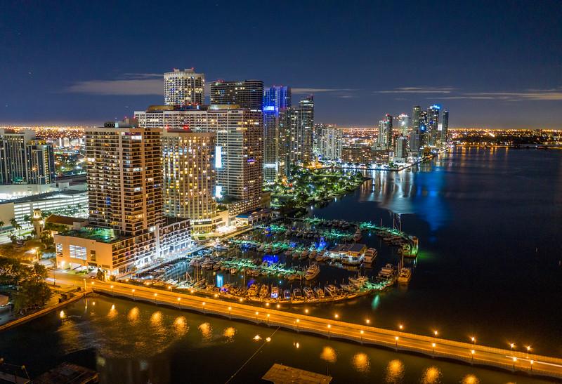 Miami, Florida (January 2019)