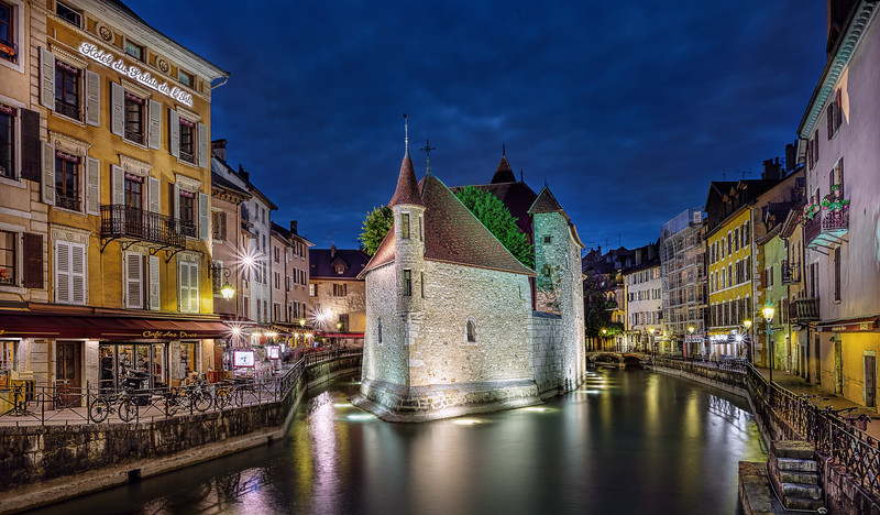 Annecy, France (June 2019)