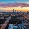 Chicago, Illinois (November 2016)