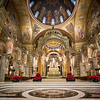 Cathedral Basilica of St. Louis, St. Louis, Missouri (December 2017)
