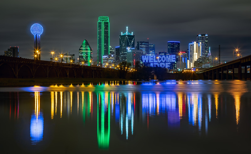 Dallas, Texas (May 2019)