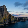 Neist Point, Isle of Skye, Scotland (May 2019)