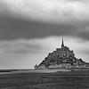 Mont Saint Michel, Normandy, France (June 2018)
