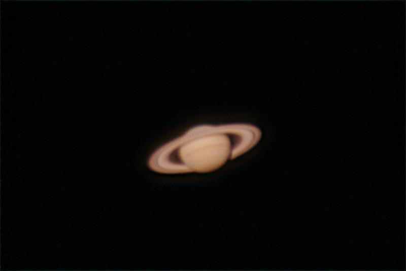 Saturn - 4/9/2021 (Processed stack)