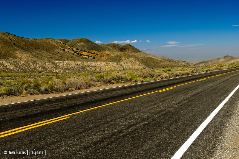Palmetto, Nevada, August 2013.