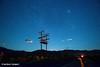 Highway 168, Big Pine, California, September 2013.