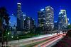 Third Street overpass, Los Angeles, July 2018.