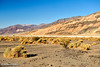 West Side Road, Badwater, Death Valley, February 2013.