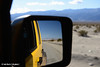 Trona-Wildrose Road, Death Valley, November 2015.
