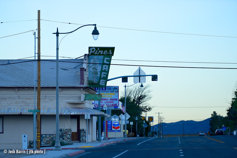 Independence, California, September 2018.