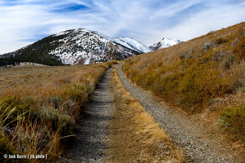 Copper Mountain, October 2016.