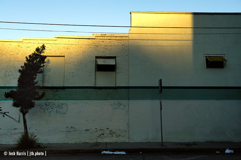 Avenue 19, Lincoln Heights, December 2008.
