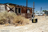 Bombay Beach, Salton Sea, May 2013.