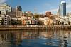 Downtown San Diego waterfront
