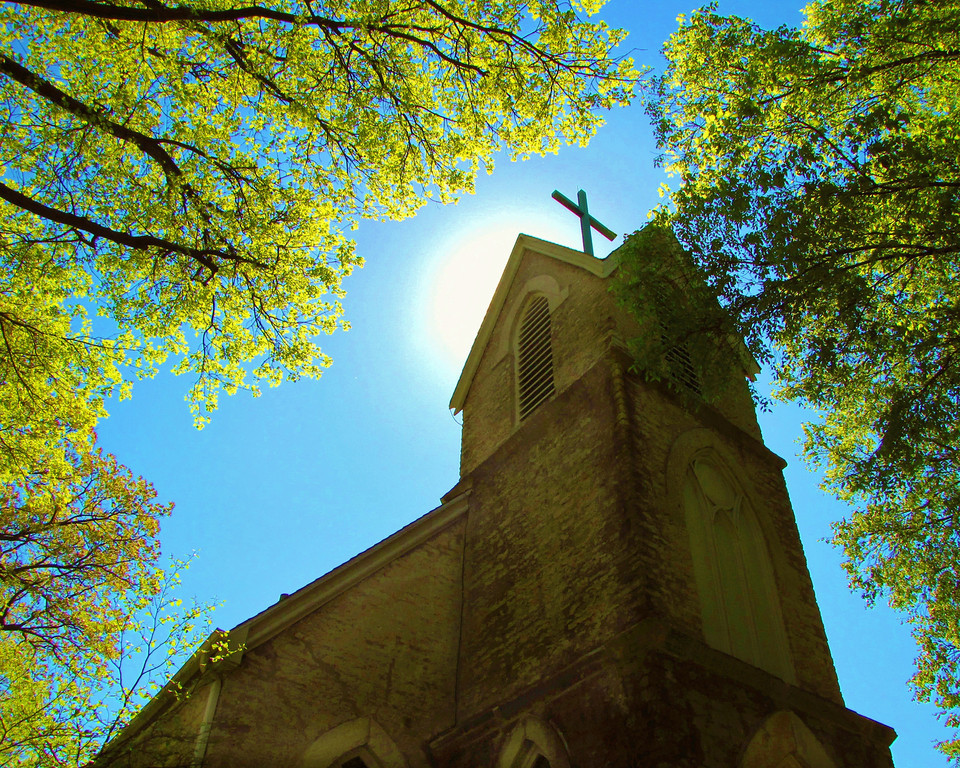 Honorable Mention: June 14th, 2012    -            St. Mark's Church