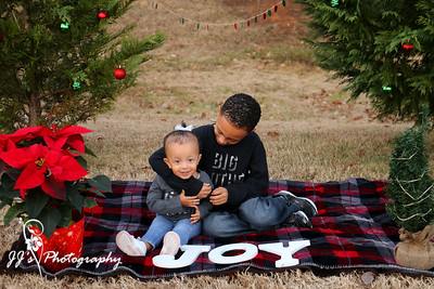 Montoya - Christmas