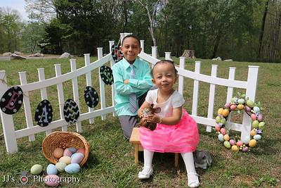 Montoya - Easter