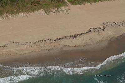 Delray Beach coastline