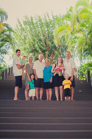 Recent Family