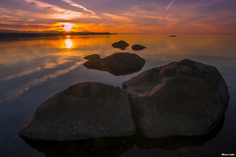 Hornby Island,B.C.