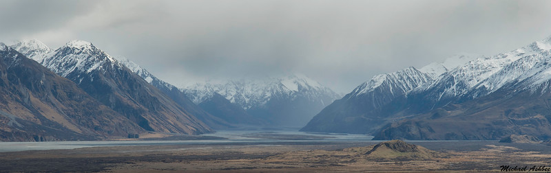 Middle Earth, NZ