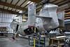 Vertol H-21C Work Horse Helicopter