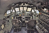 de Havilland Comet 4C cockpit