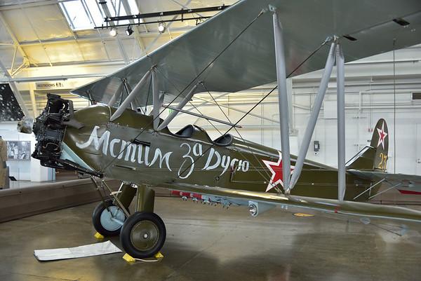 Flying Heritage
