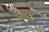 Scaled Composites SpaceShipOne replica