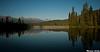 Pyramid Lake,Jasper,Alberta